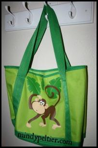 monkey bag pm