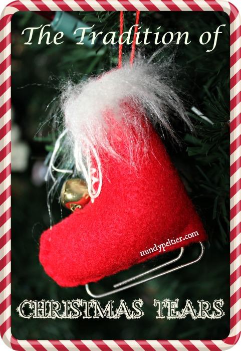 Christmas Tears 2