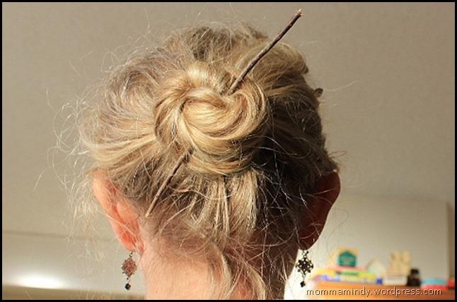 Barbie Hair 004
