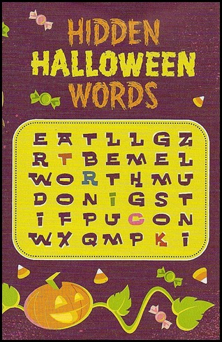 Hidden Halloween Words 001