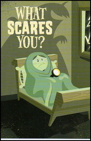 What Scares You 001