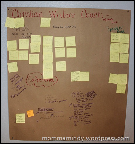Inland NW Christian Writers Conference 001