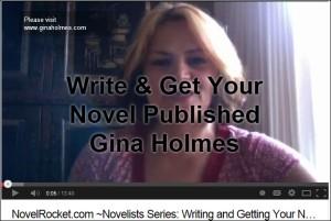 Gina Holmes