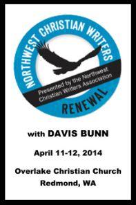 NCWA 2014 Conference logo