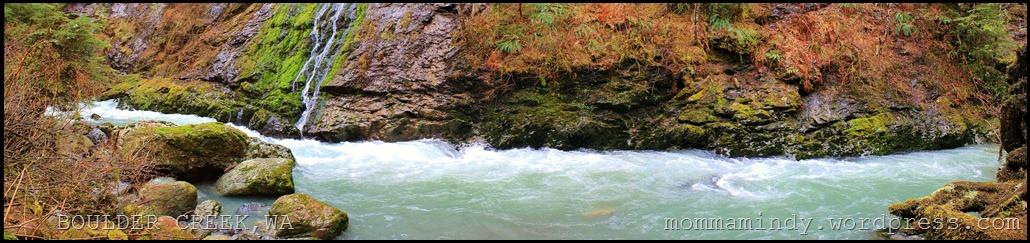 Boulder Creek pan 2