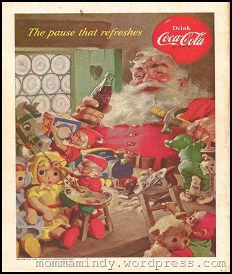 Coke Ad Dec. 53