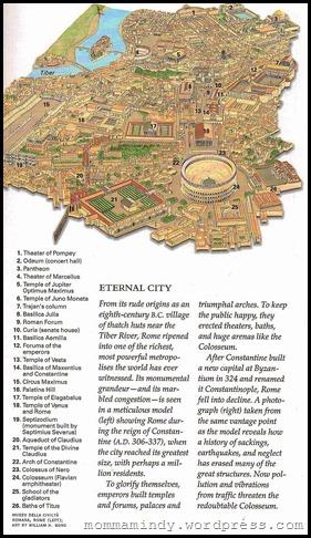 July 97 NG Roman Empire
