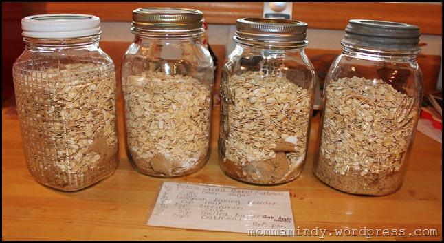 Oatmeal Jars 003