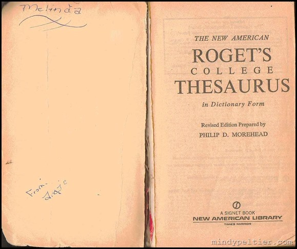Thesaurus inside1