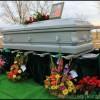 Florence Brainard funeral 025