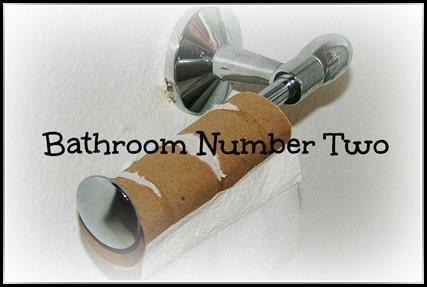 Bathroom #2 original pm