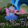 Fairy's New Home