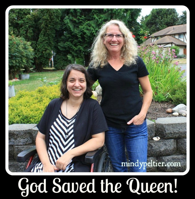 God Saved the Queen