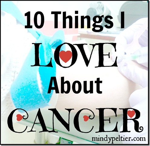 love cancer 2