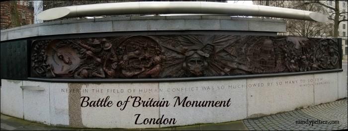 Battle of Britain Monument pm2