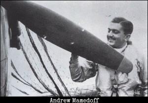 Andrew Mamedoff pm