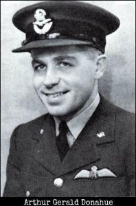 Arthur Gerald Donahue