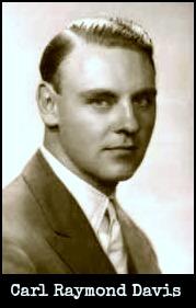 Carl Raymond Davis