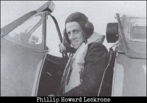 Phillip Howard Leckrone