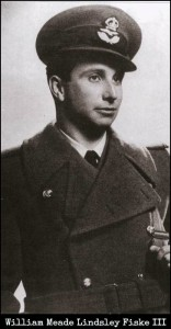 William Meade Lindsley Fiske III
