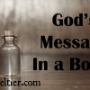 Gods message Text