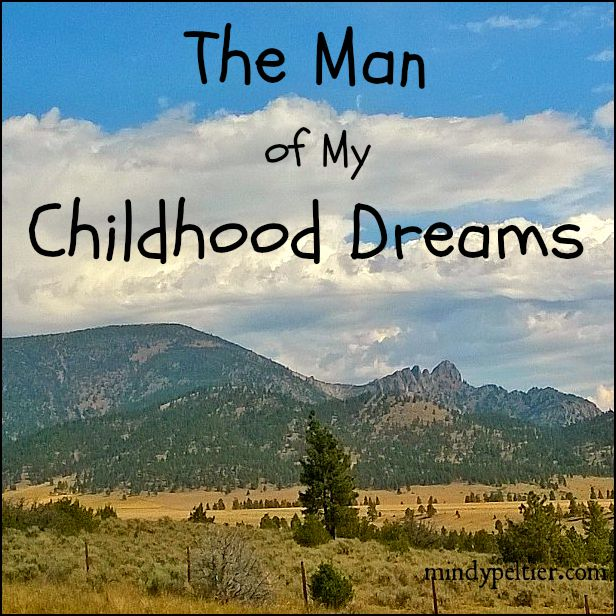 Man of Dreams