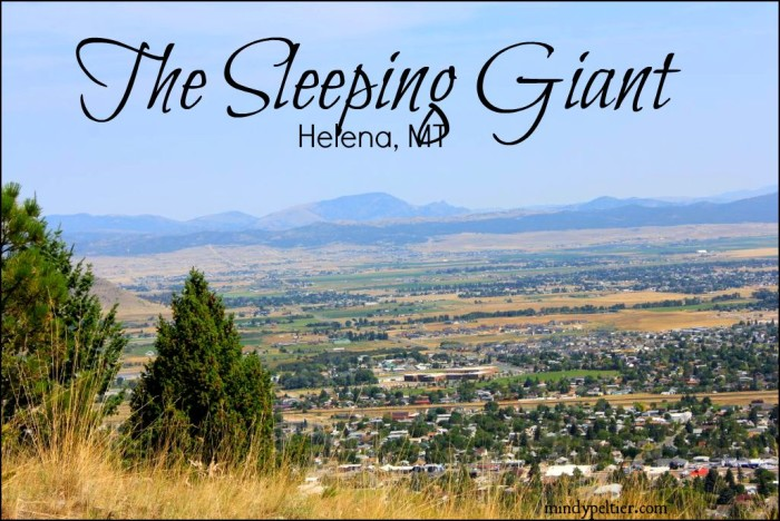Sleeping Giant Valley pm