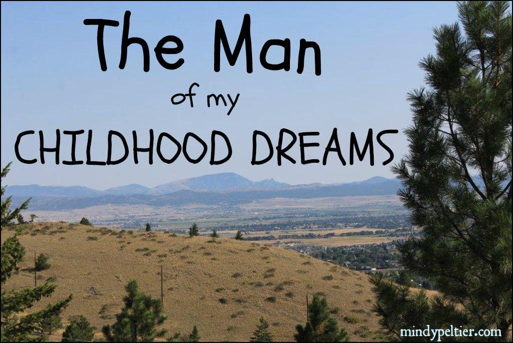 i remember my childhood