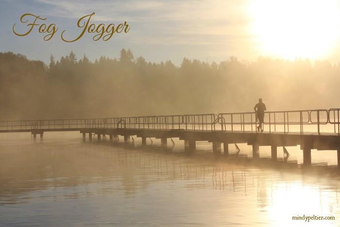Fog Jogger