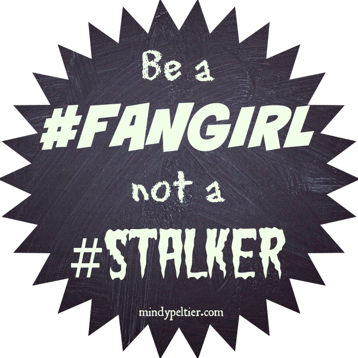 fangirl 2