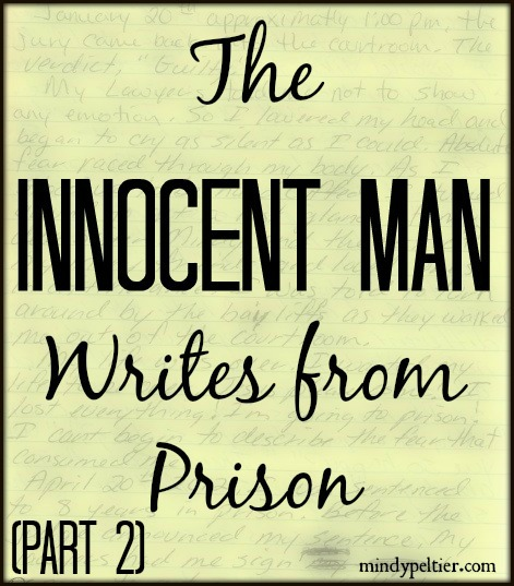 Innocent Man Part 2