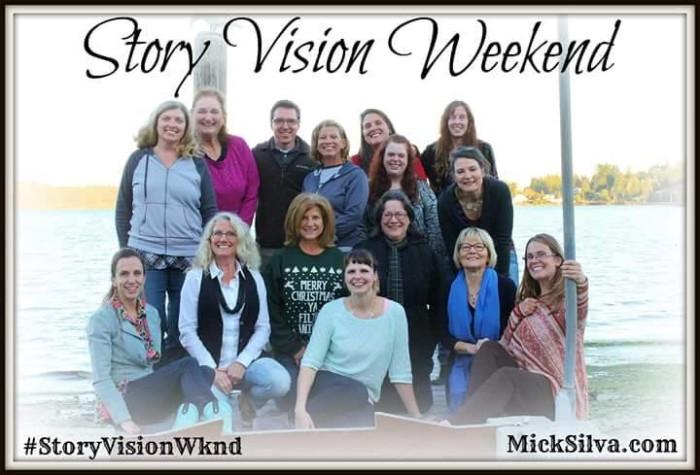 Story Vision Weekend