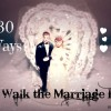 30 Ways to Walk the Marriage Line @MindyJPeltier