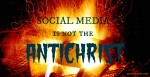 Social Media is NOT the Antichrist @MindyJPeltier