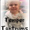 Kids and Temper Tantrums by @MindyJPeltier, mom of 6